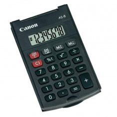 Calculator de birou Canon AS8