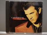 Chris Isaak - Wicked Game (1991/Warner/Germany) - ORIGINAL/ stare: ca Nou