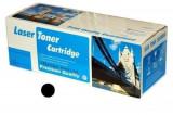 Cartus laser compatibil CANON CRG729 CRG 729BK BLACK negru 1300 pagini