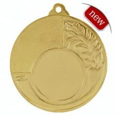 Medalie Auriu, 50 mm diametru