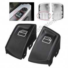 Capac buton geam electric fata Mercedes Viano W639 ('03-'13) SET