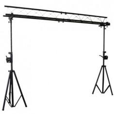 Suport lumini profesional reglabil 1.5m-3m