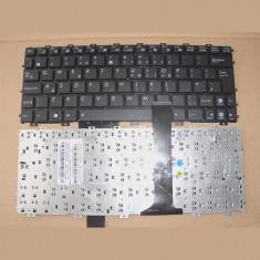 Tastatura laptop noua ASUS 1015PE Black UK(Without frame.without foil)