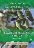 Plante și miresme biblice