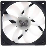 Ventilator Scythe KF1215FD18R-P Kaze Flex Slim RGB PWM, 120 mm