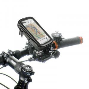 Husa telefon pentru bicicleta Esperanza, dimensiuni 82 x 160 mm