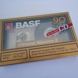 Caseta BASF Chrome Maxima II 1989 Sigilata! Raritate!