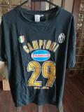 Tricou oficial Juventus Toirno 2006 XXL