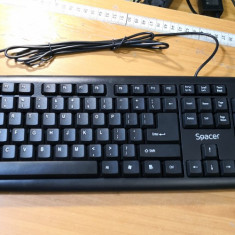 Tastatura Desktop Spacer SPKB-S62 Usb #60194
