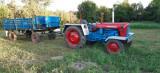 Vand tractor Ferguson