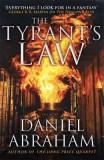 The Tyrant's Law - Daniel Abraham