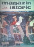 Magazin Istoric, 6 numere pe alese din 1967, cf lista - se dau la 7 ron/nr.