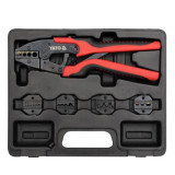 Cleste sertizat conectori Yato YT-2245, 260 mm Mania Tools