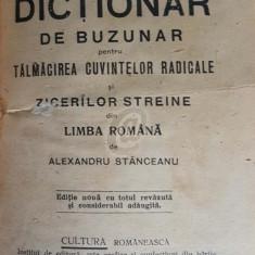 Cel mai nou dictionar de buzunar pentru talmacirea cuvintelor radicale si zicerilor straine din limba romana