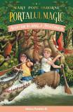 Aventuri in jungla Amazonului. Portalul magic nr. 6, Mary Pope Osborne
