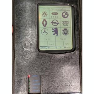Diagnoza Auto multimarca Launch X431