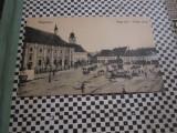 sibiu nagysseben nagy piac grober ring in ungureste an 1918 album 486