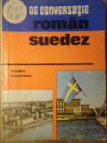 GHID DE CONVERSATIE ROMAN-SUEDEZ-VALERIU MUNTEANU