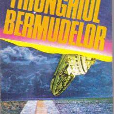 CHARLES BERLITZ - TRIUNGHIUL BERMUDELOR
