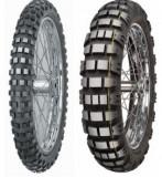Motorcycle Tyres Mitas E-09 ( 140/80-17 TL 69R Roata spate, Marcaj M+S )