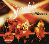Smokie The Concert : Live in EssenGermany1978 LP