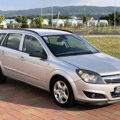 Opel Astra H Break 1.9CDTI 2008, Motorina/Diesel