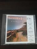 CD irish folk: The Best of Irish Folk - 1996
