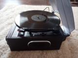 Pick-up audio retro
