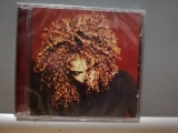 JANET JACKSON - THE VELVET ROPE (1997/VIRGIN/GERMANY) - cd ORIGINAL/NOU/SIGILAT