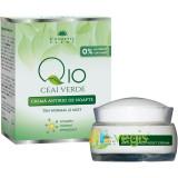 Crema Antirid Noapte Q10 Si Ceai Verde Mineral 50ml