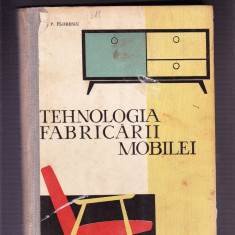 TEHNOLOGIA FABRICARII MOBILEI