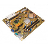 Placa de baza Desktop - Fujitsu D2750-A21 GS-1, Processor Intel Core2 Duo E7200 2.53 GHz, Soket 775, DDR2, Pentru INTEL, LGA 775, DDR
