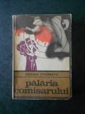 WERNER STEINBERG - PALARIA COMISARULUI (Colectia ENIGMA)