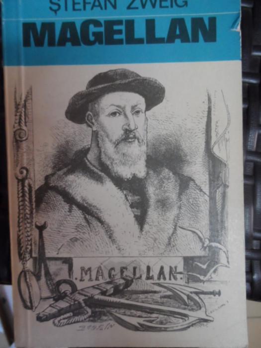 Magellan - Stefan Zweig ,548286