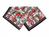 Esarfa ALDO multicolor, Wellgate961, din material textil