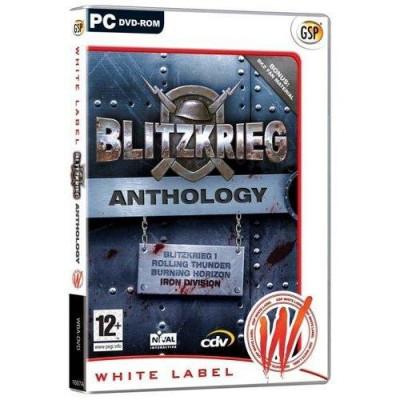 Blitzkrieg Anthology foto