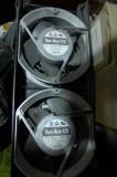 Cooler Axial Fan San Ace 172 Series 48 V DC 172 mm 51 mm 83 DBA 568 cu.ft/Min