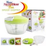 Tocator pentru legume Manual Speedy Chopper