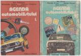 Agenda automobilistului vol.1+2