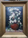 Coman Ardelea - Vas cu flori