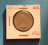 100 lei 1944, România, UNC