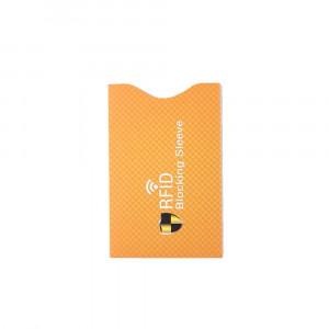 Folie protectie credit card bancar, contactless, model CF03G