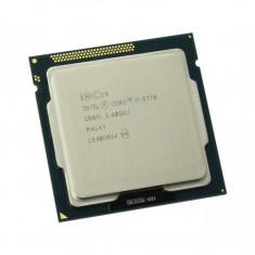 Procesor Intel Core i7-3770 3.40GHz, 8MB Cache, Socket 1155