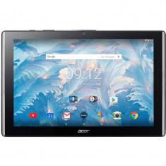 Tableta Acer Iconia 10 B3-A40FHD 10.1 inch Cortex A35 1.5 GHz Quad Core 2GB RAM 32GB flash WiFi Android 7.0 Black
