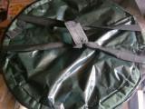 Cumpara ieftin Cos mare textil pentru strans frunze160l