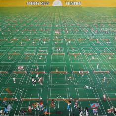 VINIL  Chris Rea – Tennis  LP VG+