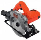 Cumpara ieftin Fierastrau circular cu laser Black & Decker CS1250LA-QS, 230 V, 1250 W, 5300 rpm