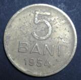 A1765 5 bani 1954