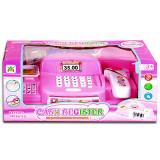 Casa de marcat jucarie pentru fetite