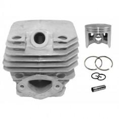 Kit Cilindru - Set Motor + Piston + Segmenti Drujba Chinezeasca 43cc - 43mm